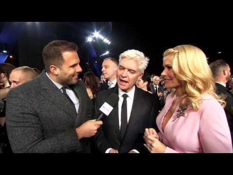 Lorraine National Television Awards
