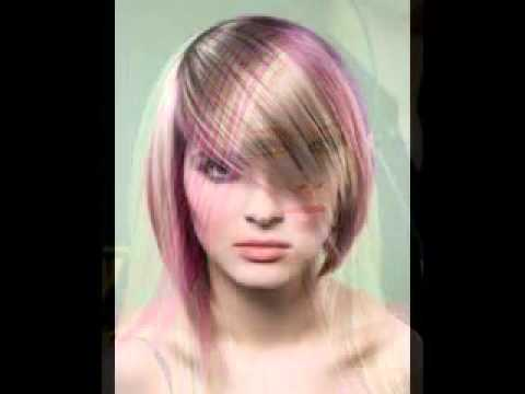 35 Most Popular Wild Hair Color Ideas For Women Youtube