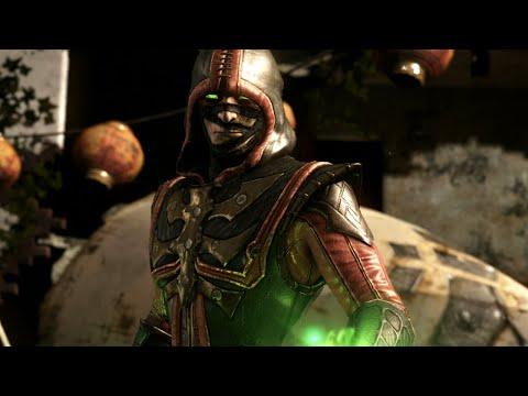 Ermac is back in Mortal Kombat X (update)