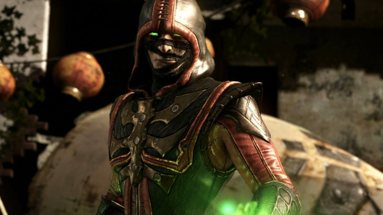 Mortal Kombat X system requirements revealed | PC Gamer