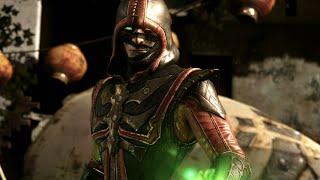 Mortal Kombat X: Ermac Official Trailer