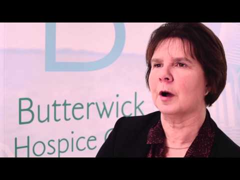 5 Reasons To Support The Butterwick Hospice: Jacksons Law