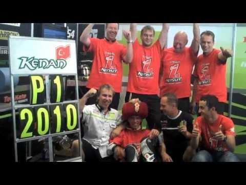 2010 World Supersport Champions