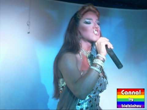 Samara Castelli - DANÇANDO COM AS ESTRELAS - Entrevista - 29-11-09