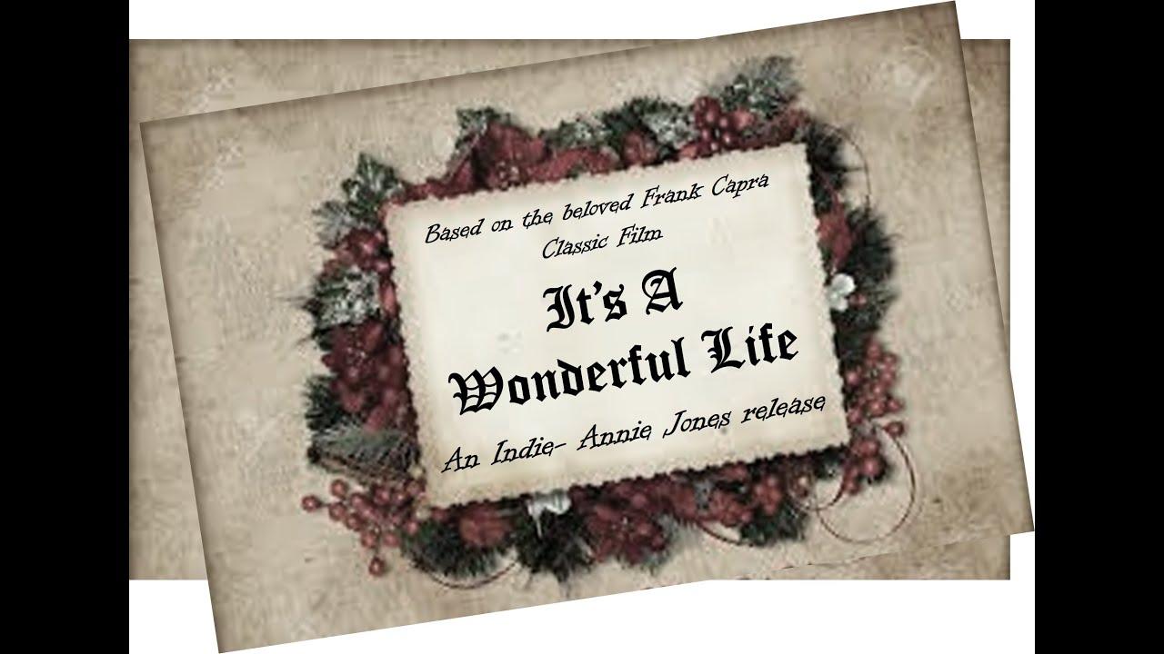 It\'s a Wonderful Indie Christmas