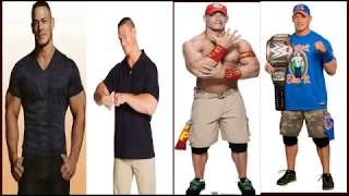 John Cena Lifestyle, Net Worth, Income, House, Cars and family