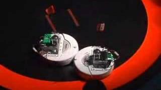 MEDC Sumo Robot Championship Highlights