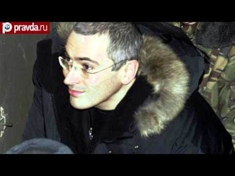 What is in store for Mikhail Khodorkovsky?