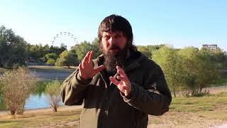 Василий Ящик комментирует ситуацию с воинами, попавшими в плен ИГИЛ