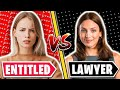 Download lagu r EntitledParentsYOU DON T KNOW THE LAW but I m a lawyer Mp3