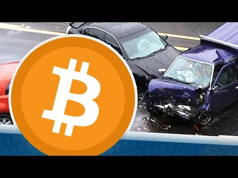 Today in Bitcoin News Podcast (2017-11-13) - BCrash - Hot Tweets - Don't call it BCash