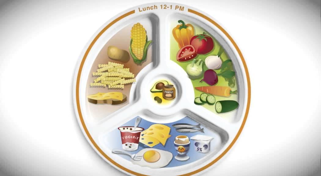 Plate My MealTM