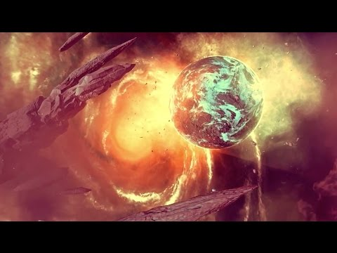 Ancient Space - Announcement Trailer