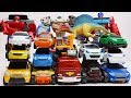 Tobot Robot Stop motion Deltatron vs Optimus Prime Transformers Hello Carbot Adventure Mainan Toys