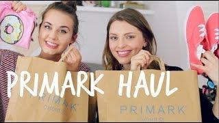 Primark Haul with Estée! (EssieButton) Thumbnail