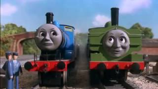 Gordon and the Famous Visitor   UK Restored (SEO3 EP4)