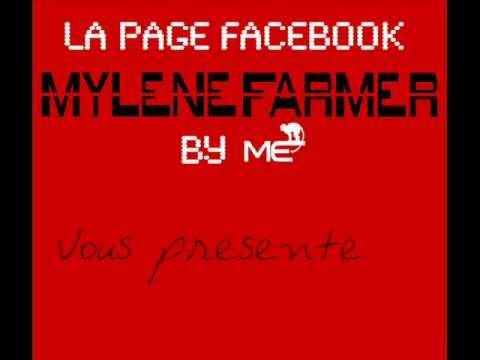 Teaser Evenement Mylène Farmer Monkey Me