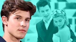 Shawn Mendes CONFIRMS Dating Hailey Baldwin Before Engagement Video