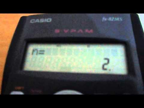 Hesap Makinesi ile Derece Dakika Saniye Hesapları (fx-82ms) from YouTube · Duration:  1 minutes 30 seconds