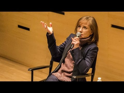 Isabelle Huppert | Free Talk | Rendez-Vous with French Cinem