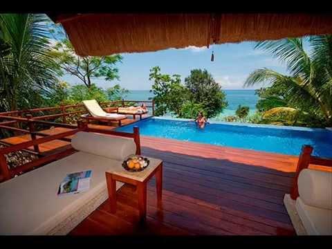 Eskaya Beach Resort & Spa - Bohol, Philippines
