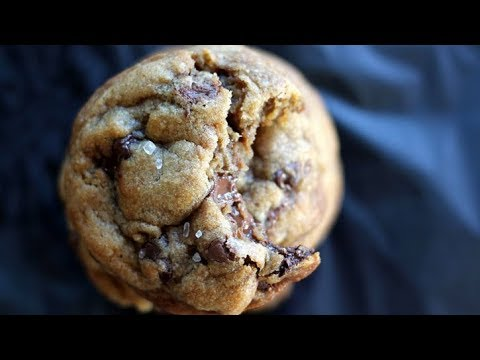 Tony Sandoval on The Breeze - Happy National Cookie Day!!