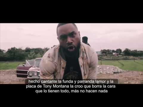 Madiel Lara ft Arias From the Womb   Pueto Pa Dios  Music  madiellara, subtitulado vide