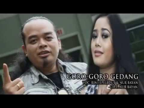 Rini Epeledut & Mr Nur Bayan - Goro Goro Gendang [OFFICIAL]