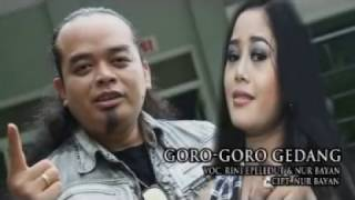 Video Rini Epeledut & Mr Nur Bayan - Goro Goro Gendang [OFFICIAL] download MP3, 3GP, MP4, WEBM, AVI, FLV Oktober 2018