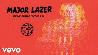 Major Lazer - Blow That Smoke (feat. Tove Lo) (Teaser)