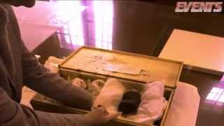 Herculaneum scrolls unlocked using photon beams