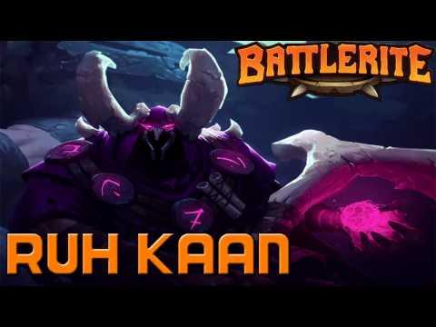 видео: [ru] Обзор ruh kaan/ruh kaan spotlight/