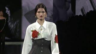 В Милане коронавирус внес коррективы в неделю высокой моды.