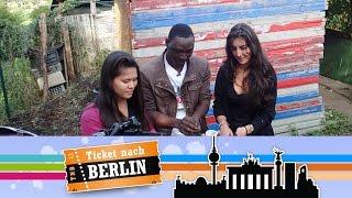Ticket nach Berlin: Folge 6 - Bremen