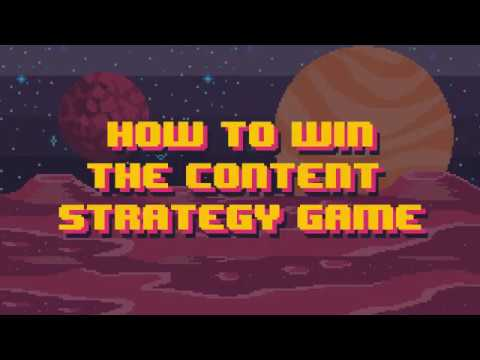 Win the Content Strategy Game with Advice From Top Content