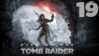 Rise of the Tomb Raider [#19] - Nieśmiertelni