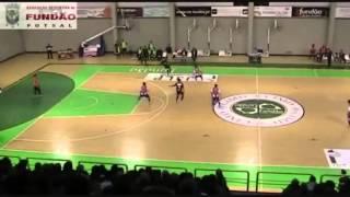 AD Fundão 5-1 Operário: Golo olímpico de Mário Freitas