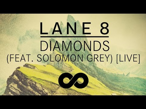 Lane 8 - Diamonds (Live Version)