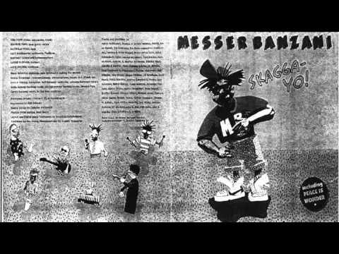 Messer Banzani - Skagga Yo! (1992) komplett