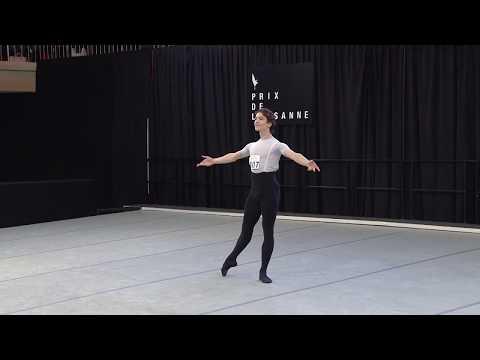 Prix de Lausanne 2018 - Day IV