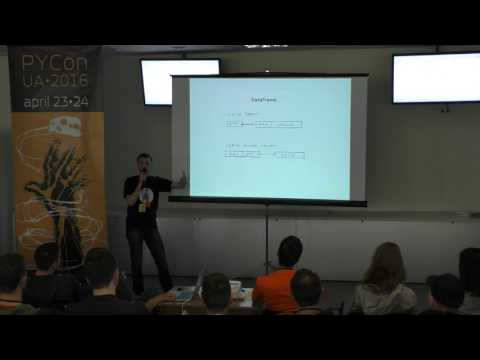 Image from Python vs Scala in Apache Spark