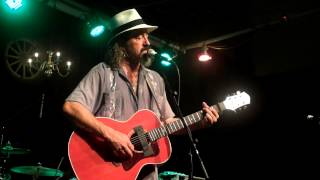 Watch James Mcmurtry Lights Of Cheyenne video