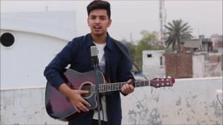 Humsafar (Acoustic Cover)   Badrinath Ki Dulhania  Varun Dhawan  Alia Bhatt   Cover  Guitar Cover 