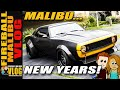 New Year's Classic PONTIAC GTO - FMV207