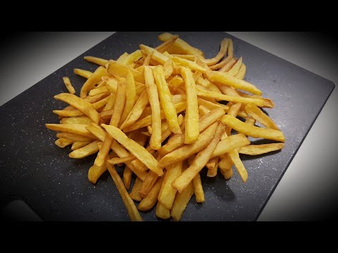 McDonalds French Fries/Картошка