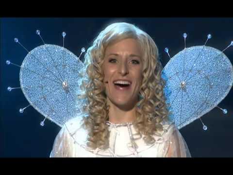 Stefanie Hertel - Lied eines Engels 2013