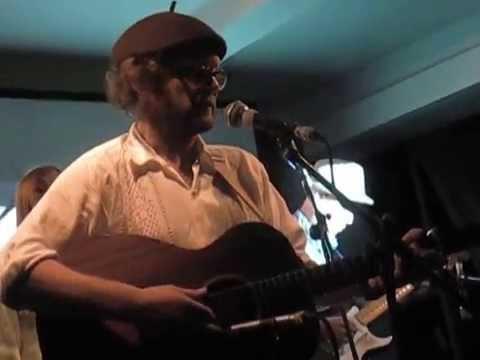 Oliver Cherer live @ Cafe OTO, London, 29/08/14 (Part 1, see description)