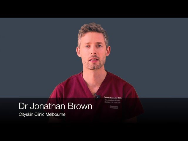 Risks of dermal filler treatment