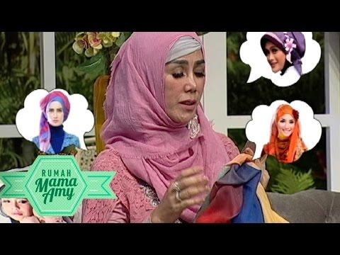Mama Amy Jadi Fashionable - Rumah Mama Amy (7/6)