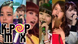 [K-pop Mix] IU Vol.1 - 아이유 Vol.1
